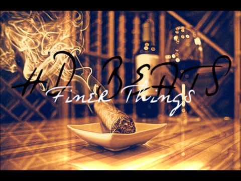 Rick Ross/ Drake Type instrumental (snippet) | HD Beats- Finer Things