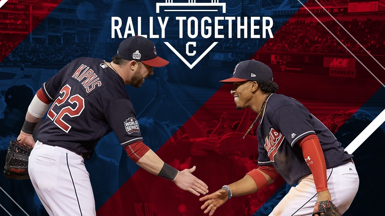 Legend cleveland indians 2017 home opener hype video youtube - Cleveland indians pictures ...