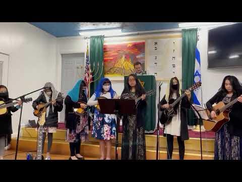 Iglesia De Dios Israelita- Espera En Jehova