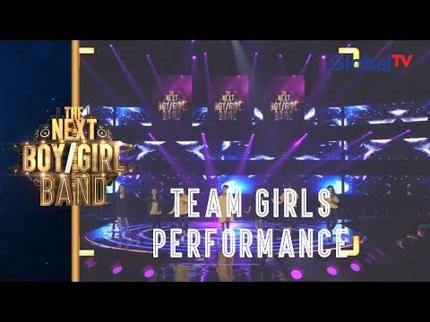 Team Girls Peformance
