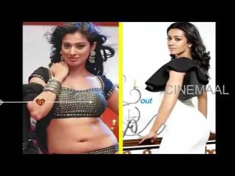 khaidi-no.-150-kajal-agarwal-leaked-video-|-movie-making-video