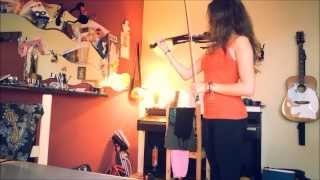 THE SCIENTIST - Coldplay || Violin Cover