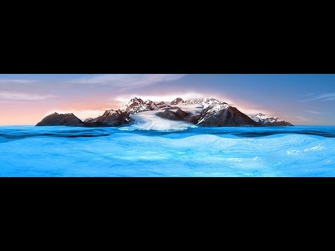 Where its Cooling Globally and Glaciers are Increasing | Mini Ice Age 2015-2035 (108)