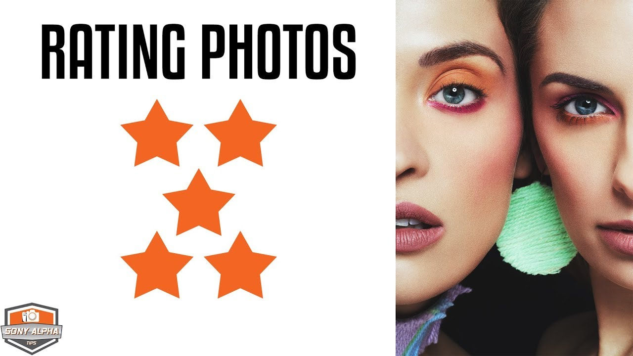 Sony Alpha Tips: Rating Photos In Camera On The A7III & A7RIII - The