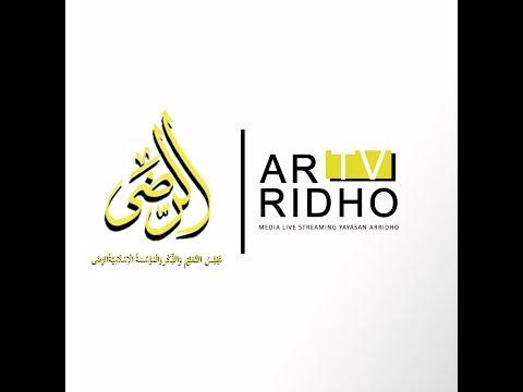 [LIVE] Kajian Mingguan Majelis Ta'lim Yayasan Arridho   Al Ustadz H.Makmun,S.Ag (21-03-2020)
