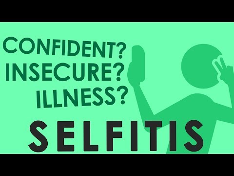 What Your Selfie Says About You