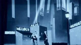 Sam Lanin's Orchestra - Broadway Melody, 1929