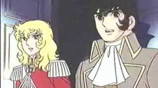 LADY OSCAR (Français)- épisode 12 - 1/3