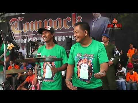 DINDING KACA Gerry Mahesa Feat Elis Santika NEW PALLAPA 2017 Karang Bener