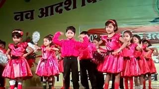 Chota Bachha Janke Na Ankh Dikhana Re
