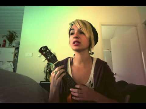 Micha Goodwin - Lover lover lover (Sonia Dada cover)