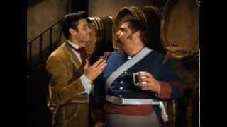 Zorro S01E05 Zorro románca - magyar szinkronnal (teljes)