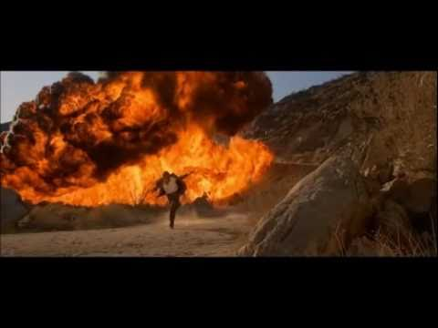 James Bond-Licence to Kill- Best Parts