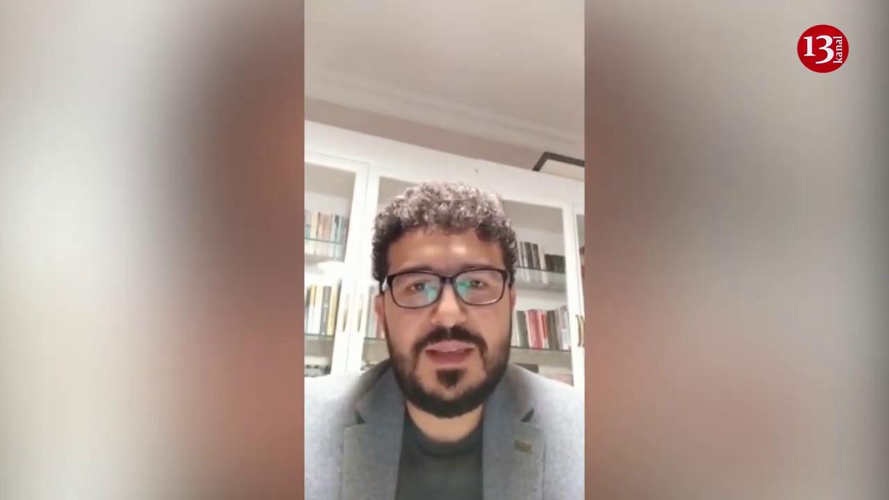 """Türkiyəli İş adamı:""""Bakıdakılar 7 ildir 78 min dollar BORCUMU vermirlər, KİMƏ DEYƏK"""