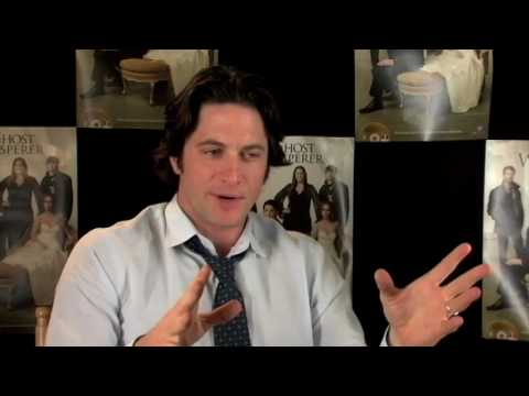 Ghost Whisperer - Ghost Whispering with David Conrad