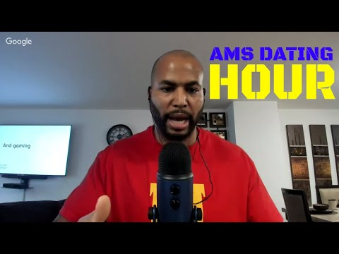 Alpha Male Strategies Dating Hour episode 6