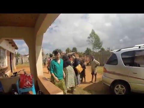 Malawi STM 2014