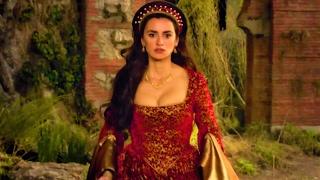 Королева Испании - Русский Трейлер 2017