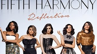 """Fifth Harmony Reveal """"Reflection"""" Cover Art & Performing at VMAs"""