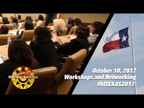 Hispanic Lifestyle's Texas Business Event - October 10, 2017