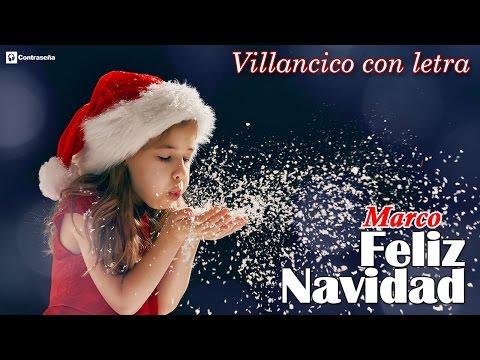 Feliz Navidad Villancico Navideño Letra Navidad, Noel, Fiesta - Jose Feliciano Vs Boney M, Mix Belen
