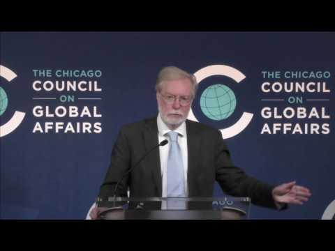 Paul Collier on Global Migration