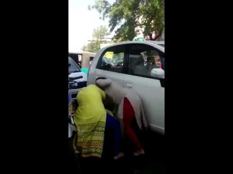 A Video From Athwalines, Surat