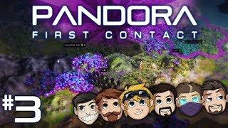Civ in Space! Pandora: First Contact #3 - Sparv