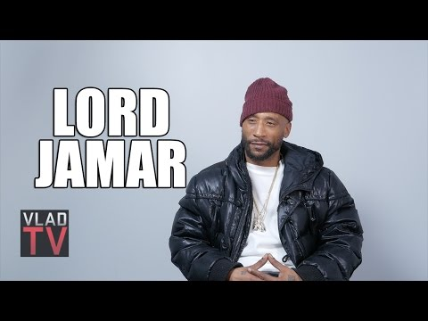 Lord Jamar: The First Africans Were Tricked, Not Forced, Into Slavery