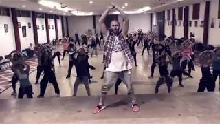 Ricardo Rodrigues - Zumba Fitness - Monster Winer - Merengue Version - Kerwin du Bois & Lil Rick