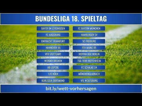 Fussball Tipps Bundesliga Vorhersagen