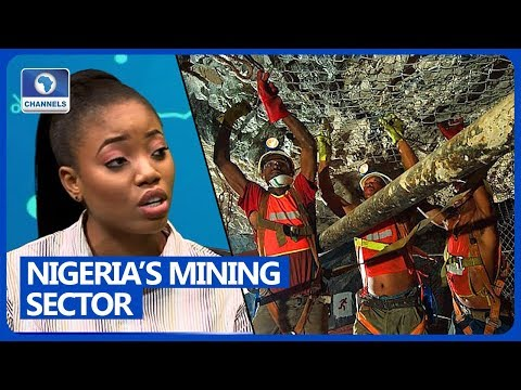 Market Realities And Nigeria's Mining Sector