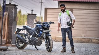 Is it the best 150cc bike | Vlog 76