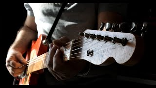 RUE BIXKUB & CONFIN' BAND - FOOTLOOSE (Kenny Loggins cover)