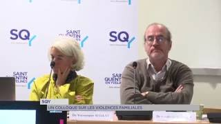 Saint-Quentin-en-Yvelines : un colloque sur les violences au sein de la famille