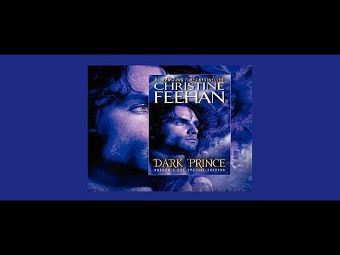 Dark Prince By Christine Feehan A Carpathian Novel