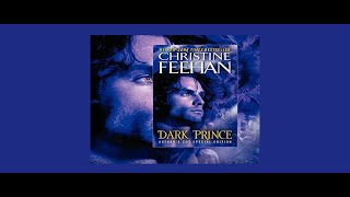 Dark Prince Christine Feehan Book Trailer