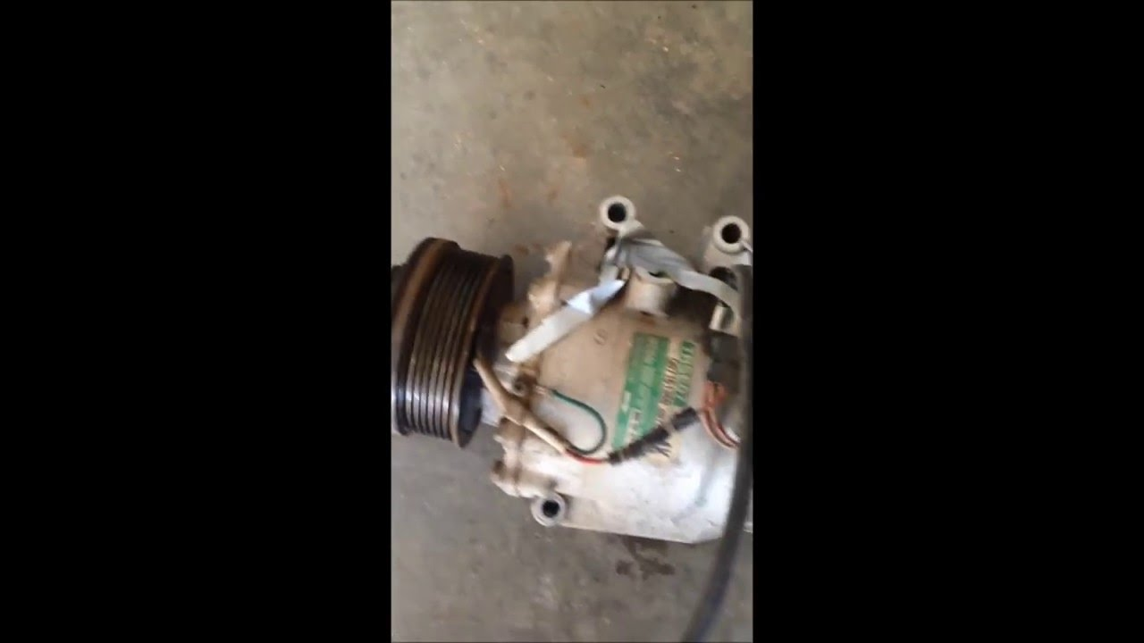 how to replace the compressor for honda civic 2006 2007 2008 2009 how to replace the compressor for honda civic 2006 2007 2008 2009 2010 2011