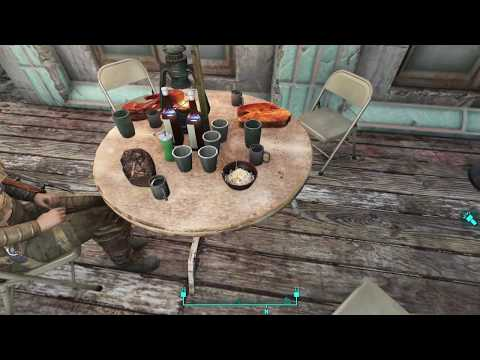 Fallout  Auto Build Settlements