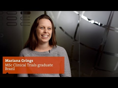 Clinical Trials by Distance Learning | LSHTM