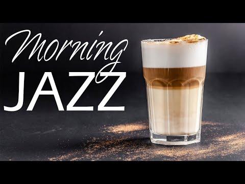 Morning JAZZ Playlist  - Happy Coffee Bossa Nova JAZZ Music - Have A Nice Day!