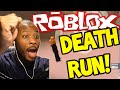 ROBLOX: DEATHRUN! - UNEXPECTED! - Part (1)