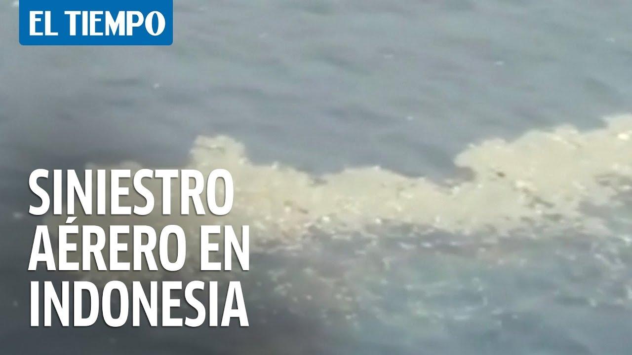 Se estrella un avión en Indonesia con 189 personas a bordo Maxresdefault