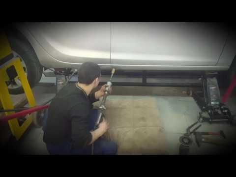 Кузовной ремонт СВАО