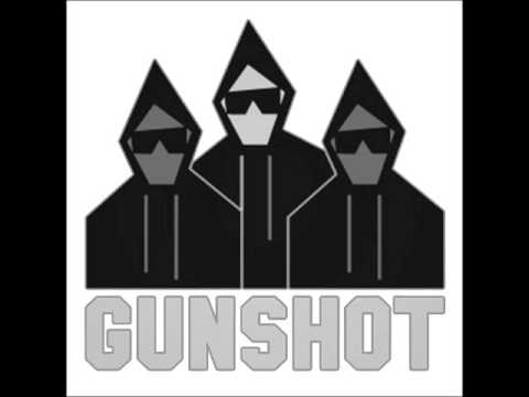 Gunshot - 25 Gun Salute (Oldskool UK Hiphop)