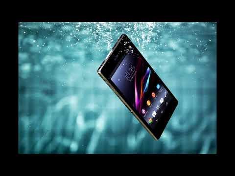 Sony Xperia Z1 orijinal telefon zil sesi indir