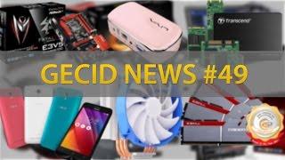 GECID News #49