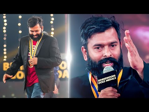 Kaala special - Is there a Neruppu Da in Rajinikanth's Kaala? - Santhosh Narayanan Answers