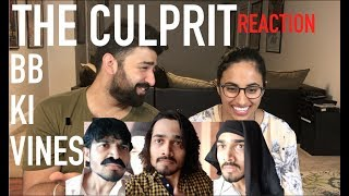 Video BB Ki Vines - The Culprit (Titu Mama) Reaction Video | by Rajdeep | download MP3, 3GP, MP4, WEBM, AVI, FLV Agustus 2018