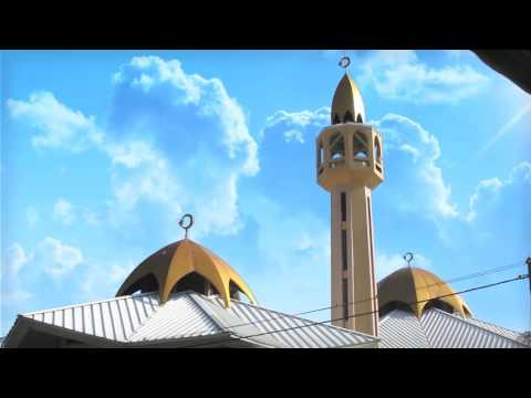 Eksposisi Brunei: Masjid - Masjid Al-Muhtadee Billah from YouTube · Duration:  1 minutes 17 seconds